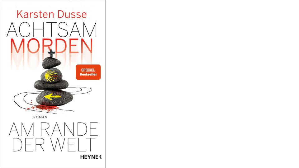 Buch Cover_Achtsam Morden Teil 3_c_Heyne Verlag - © Heyne Verlag