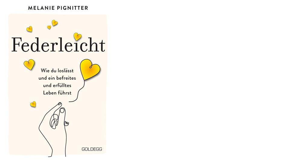 Buch Cover_Federleicht_c_Goldegg Verlag - Ratgeber - © Goldegg Verlag