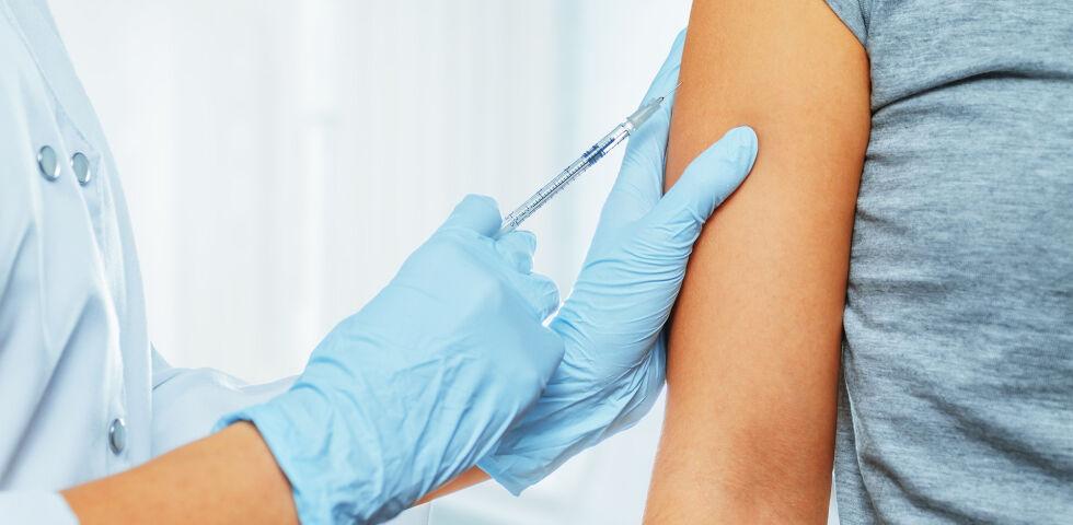 Impfen - Impfungen gehören zu den wichtigsten Errungenschaften der Medizin und schützen vor vielen gefährlichen Infektionskrankheiten. - © Shutterstock