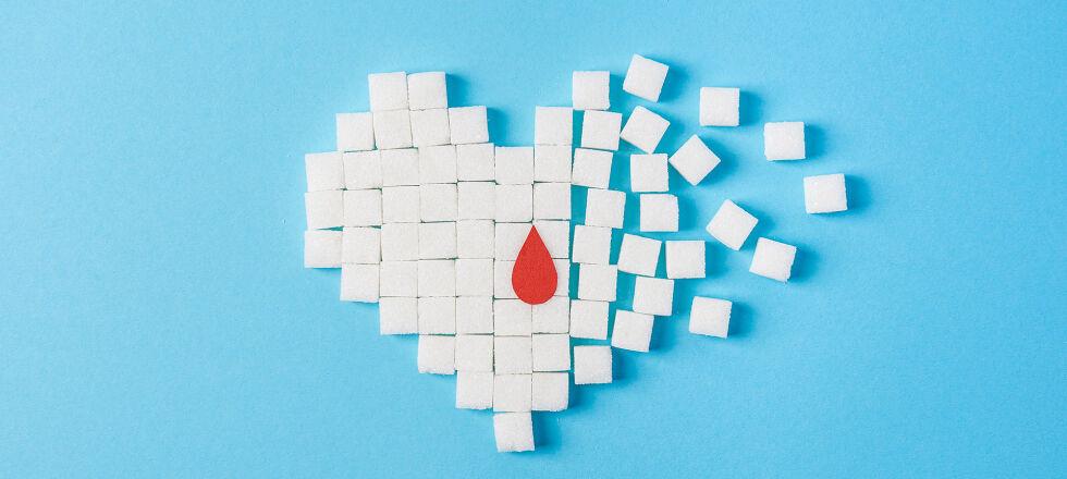 Diabetes Symbolbild - Behalten Sie Ihren Blutzucker im Auge. Nur so können Sie ernsthafte Folgeschäden vermeiden. - © Shutterstock