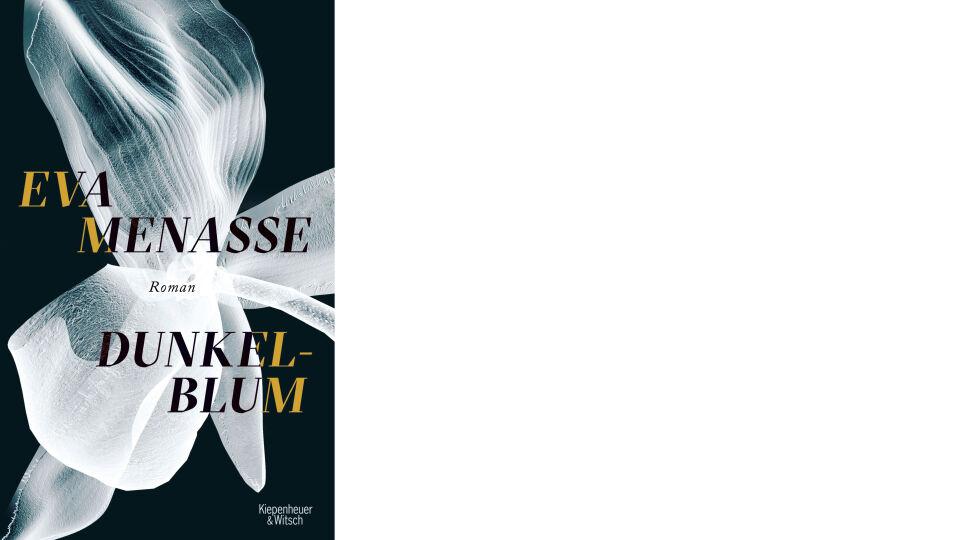 Buch Cover_Dunkelblum_Kiepenheuer und Witsch Verlag - Roman - © Kiepenheuer und Witsch Verlag