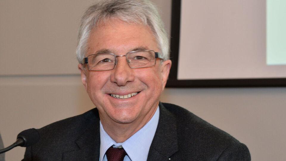 Erfried Pichler - Dr. Erfried Pichler ist Allgemeinmediziner und Konsiliararzt für Homöopathie an der Kinderonkologie im Klinikum Klagenfurt-Wörthersee. - © wdw