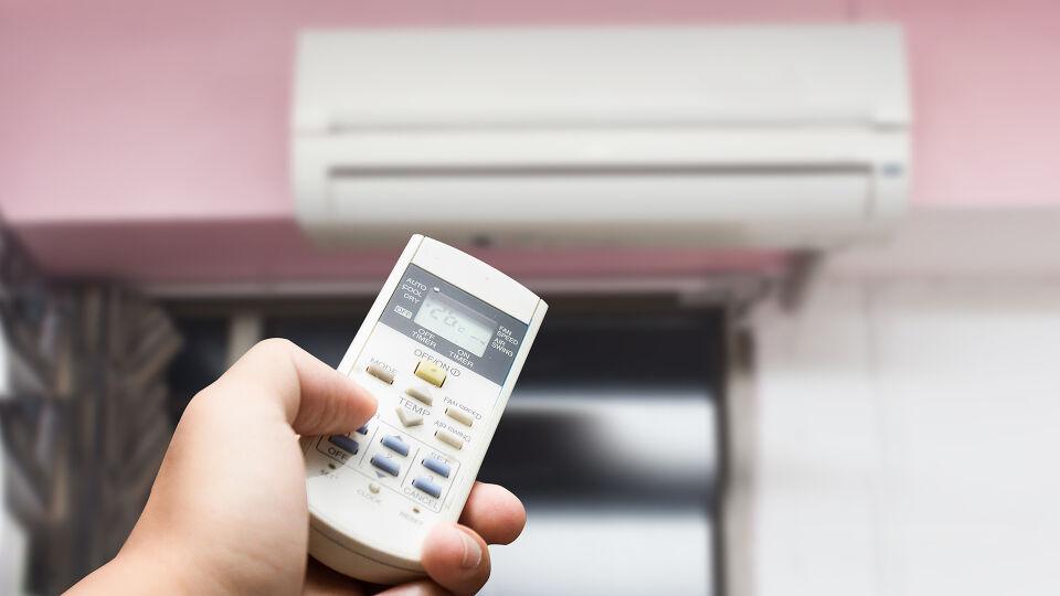 Klimaanlage Urlaub Reise Erkältung - © Shutterstock