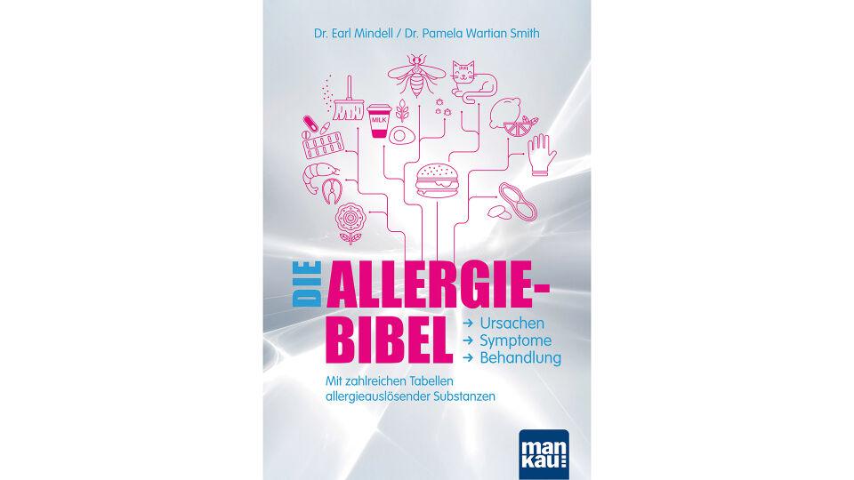 Buch Die Allergie Bibel  - © Mankau Verlag