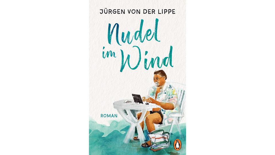Buch Nudel im Wind von der Lippe - © Penguin Verlag