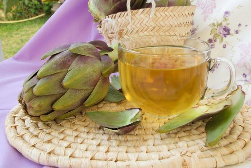 Pflanze_Artischocke - In Europa wird die Artischocke seit mehr als 2.000 Jahren für kulinarische und medizinische Zwecke genutzt.