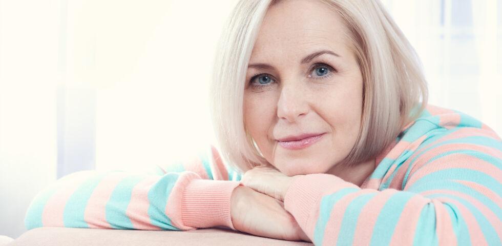Menopause Senior - © Shutterstock